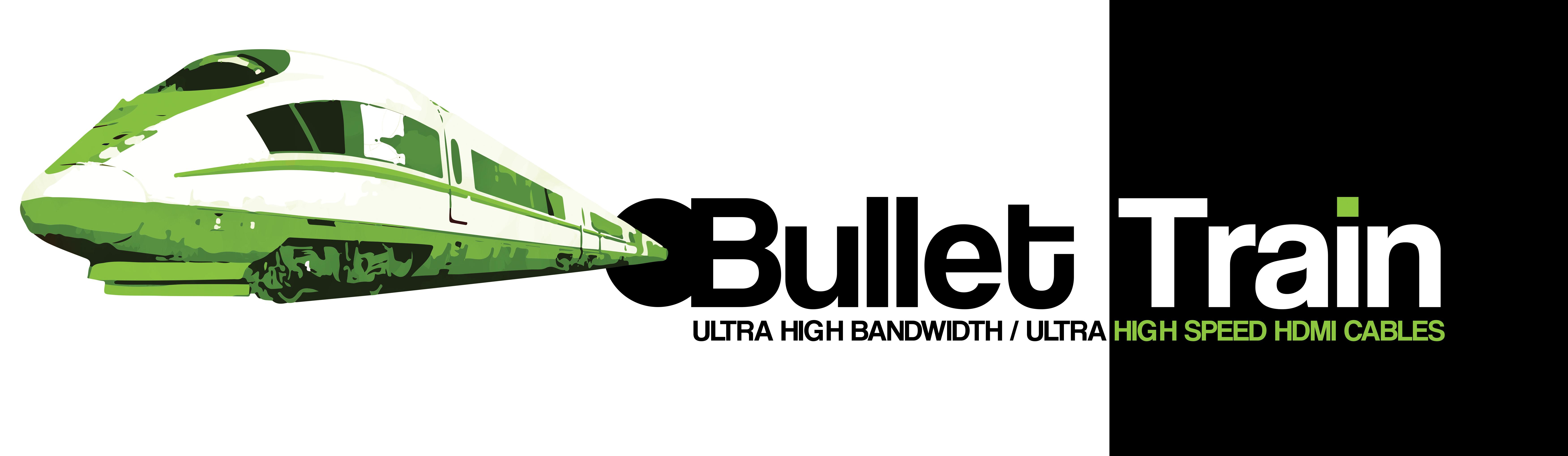 bullet train bullet train